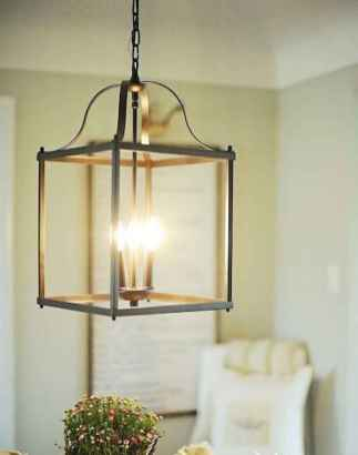 100 Rustic Farmhouse Lighting Ideas On A Budget (98)
