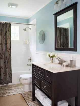 120 Colorfull Bathroom Remodel Ideas (106)