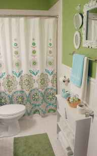 120 Colorfull Bathroom Remodel Ideas (22)