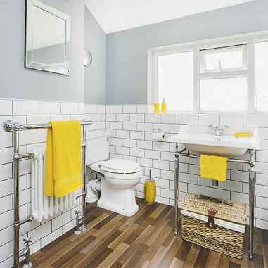 120 Colorfull Bathroom Remodel Ideas (75)