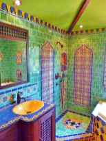 120 Colorfull Bathroom Remodel Ideas (79)