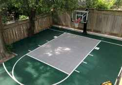 27 sport court backyard ideas (19)