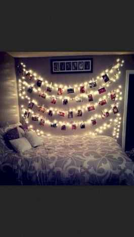 30+ diy apartment decorating christmas projects (13)