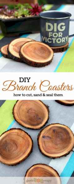 30+ diy apartment decorating christmas projects (27)