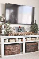 30+ diy apartment decorating christmas projects (29)