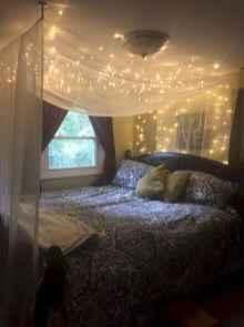 Christmas Lights Apartment Decorating Ideas LivingMarchcom - Decorating with christmas lights in bedroom