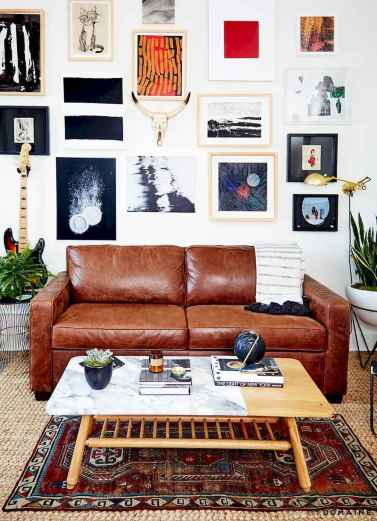 50 cool apartment coffee table ideas (11)