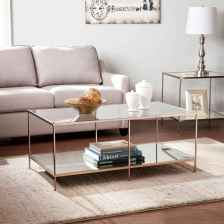 50 cool apartment coffee table ideas (26)