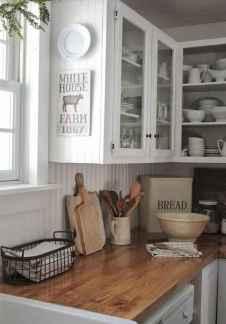 50 farmhouse kitchen decor ideas (17)