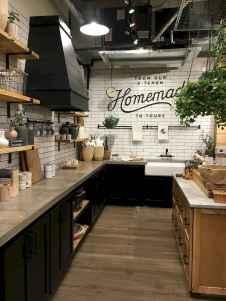 50 farmhouse kitchen decor ideas (24)