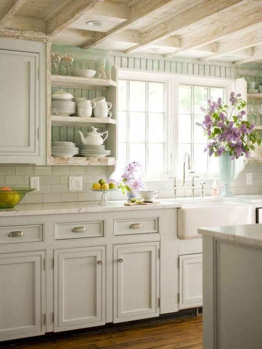 50 farmhouse kitchen decor ideas (28)