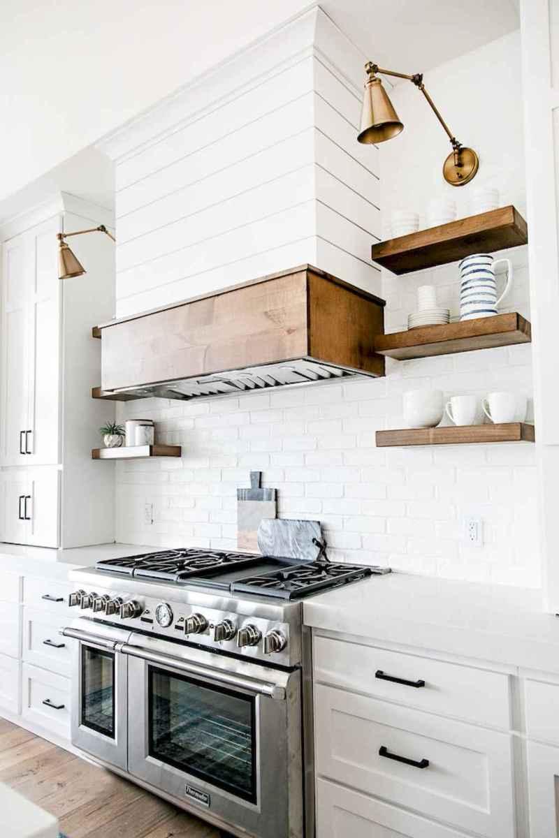 50 farmhouse kitchen decor ideas (35)