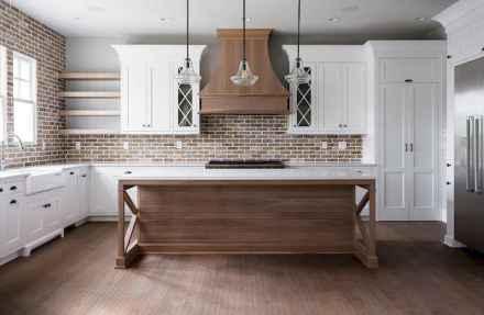 50 farmhouse kitchen decor ideas (56)