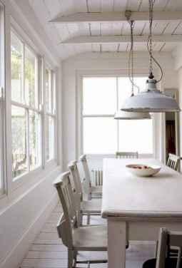 50 Modern Farmhouse Dining Room Decor Ideas (32)