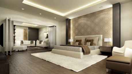 70 couple apartment decorating master bedrooms (61)