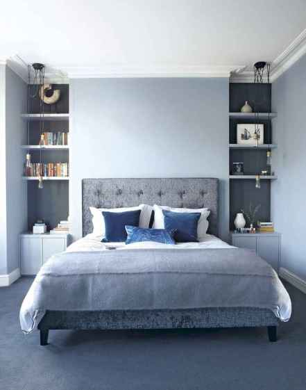 70 couple apartment decorating master bedrooms (63)