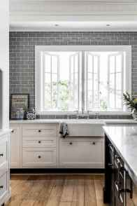 70 Tile Floor Farmhouse Kitchen Decor Ideas (34)