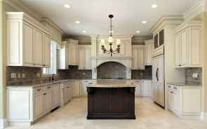 90 Rustic Kitchen Cabinets Farmhouse Style Ideas (15)