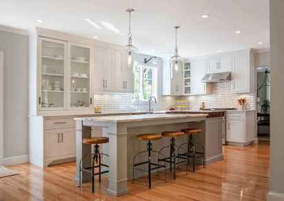 90 Rustic Kitchen Cabinets Farmhouse Style Ideas (27)