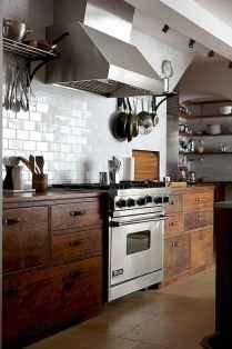 90 Rustic Kitchen Cabinets Farmhouse Style Ideas (35)