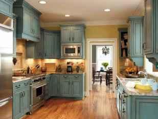 90 Rustic Kitchen Cabinets Farmhouse Style Ideas (5)