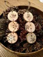 15 Cute Christmas Crafts Ornaments (1)
