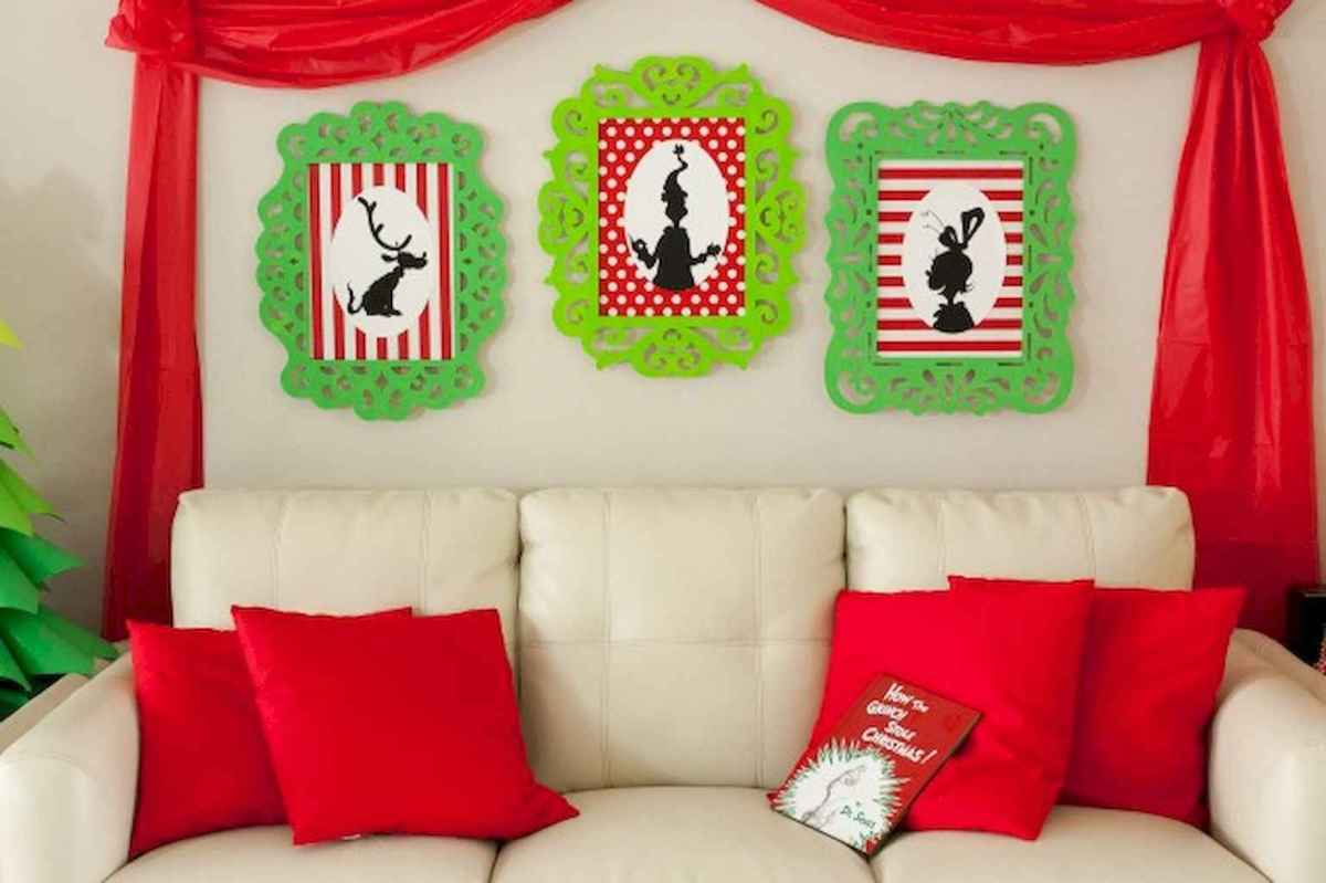 20 Best Christmas Party Decorations Photo Booths Ideas (17)
