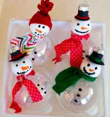 20 Easy DIY Christmas Crafts For Kids (13)