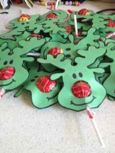 20 Easy DIY Christmas Crafts For Kids (4)