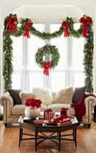 25 Awesome Christmas Decorations Apartment Ideas (10)