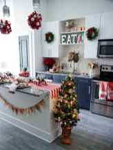 25 Awesome Christmas Decorations Apartment Ideas (12)
