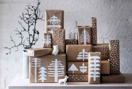 25 Awesome Christmas Decorations Apartment Ideas (14)