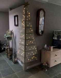 25 Awesome Christmas Decorations Apartment Ideas (7)