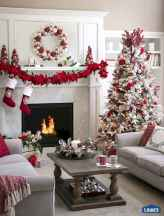 25 Awesome Christmas Decorations Apartment Ideas (9)