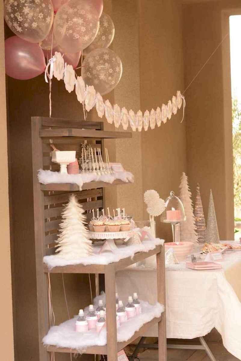 25 Elegant Christmas Party Table Decorations Ideas (17)