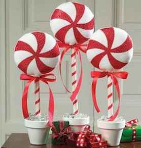 25 Elegant Christmas Party Table Decorations Ideas (3)