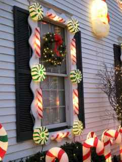 28 Christmas Decorations Outdoor Ideas (8)