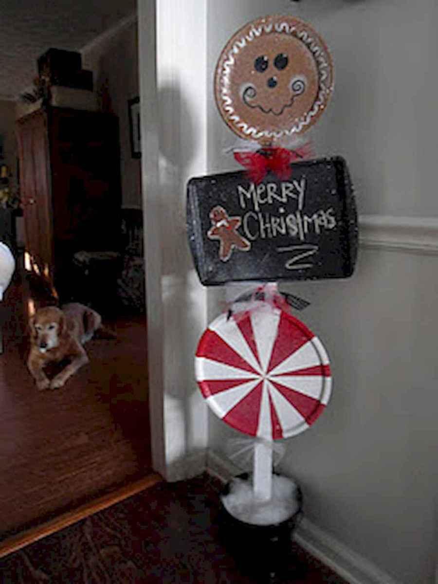 30 Cheap DIY Christmas Decorations Dollar Store Ideas (1)