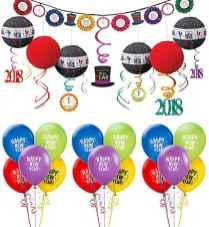 33 Easy DIY 2018 New Years Eve Party Decor Ideas (10)