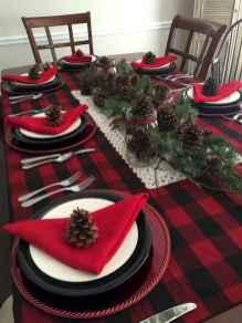 44 Stunning Christmas Decorations Mesa Centerpiece Ideas (20)