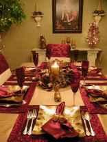 44 Stunning Christmas Decorations Mesa Centerpiece Ideas (4)
