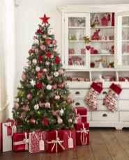50 Stunning Modern Christmas Tree Decorations (8)
