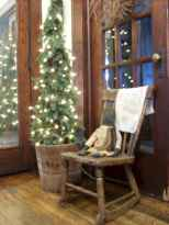 55 Front Porches Farmhouse Christmas Tree Decorations (28)