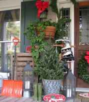 55 Front Porches Farmhouse Christmas Tree Decorations (30)