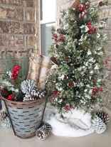55 Front Porches Farmhouse Christmas Tree Decorations (50)