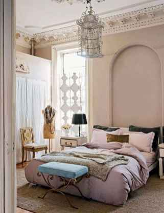 111 Beautiful Parisian Chic Apartment Decor Ideas (12)