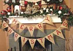 15 Awesome Ideas Apartment Christmas Decor (13)