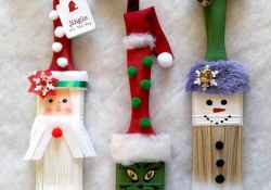 15 Ideas Christmas Ornaments (7)