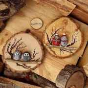 15 Ideas Christmas Ornaments (8)