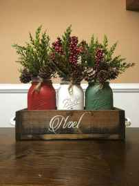16 Christmas Decorations Ideas For First Apartment (7)